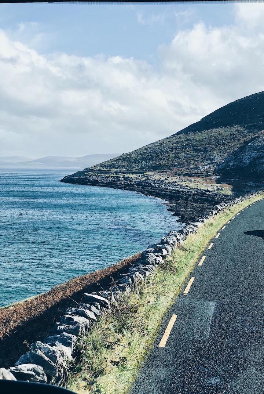 Irland | On Tour