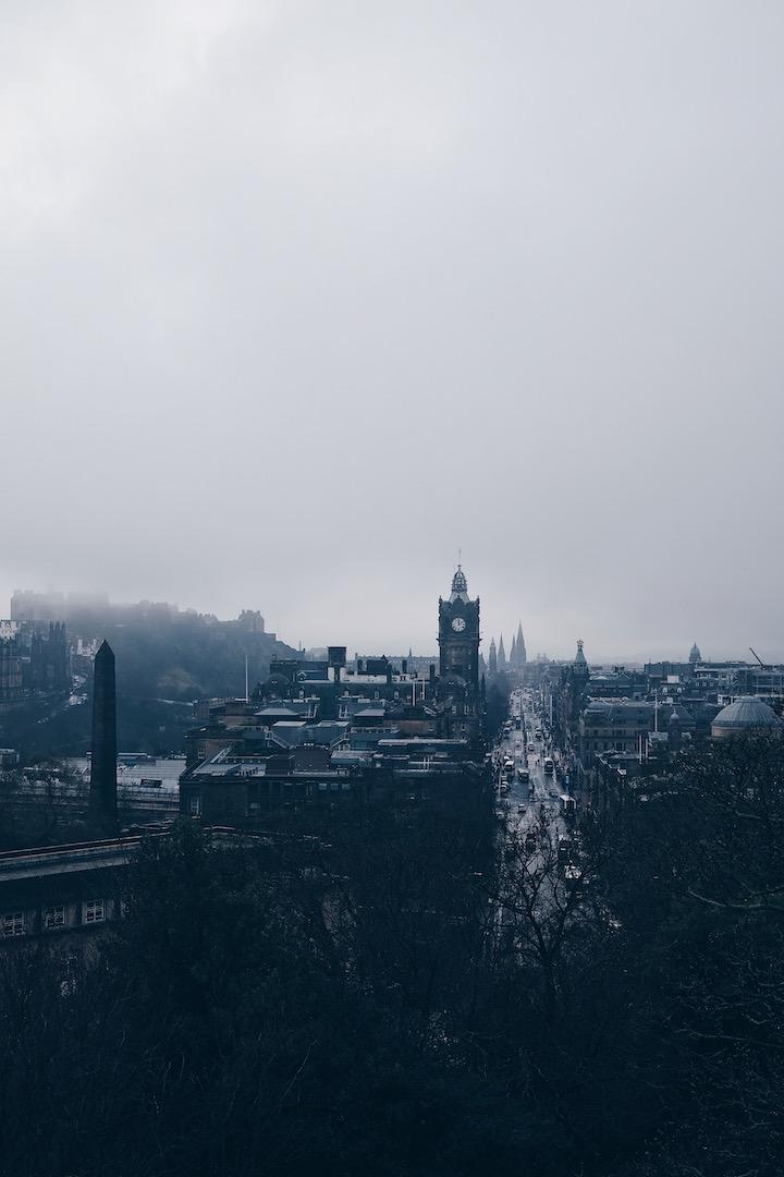 Schottland | Edinburgh