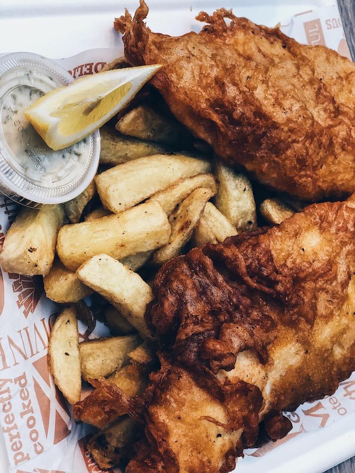 Schottland | Food