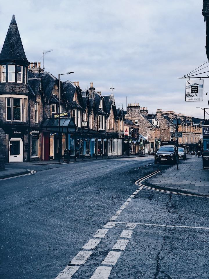 Schottland | Glasgow